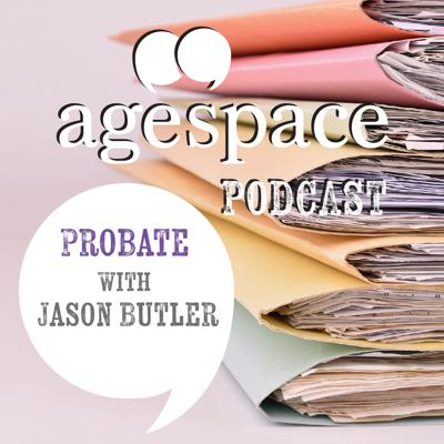 Cover art for Probate with Jason Butler