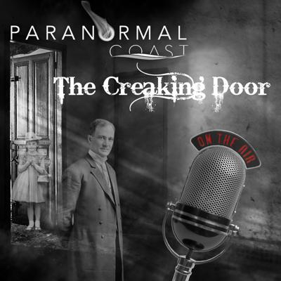Cover art for The Creaking Door - Grace's Story