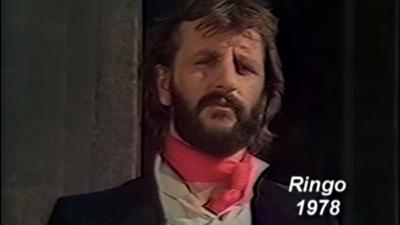 Cover art for Episode 41: Who Is Ognir Rrats? Revisiting Ringo's 1978 TV Special