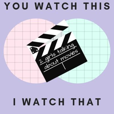 You Watch This, I Watch That