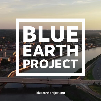 Blue Earth Project Podcast