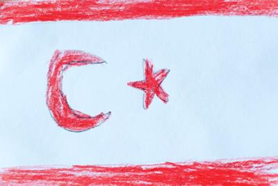 Cover art for Episode 3 - Northern Cyprus