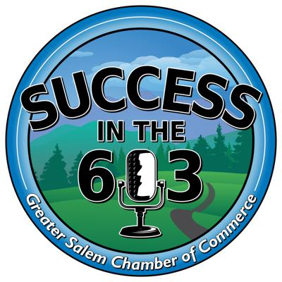 Cover art for Success in the 603 - Attorney Dan Norris, McLane Middleton 12-6-2019