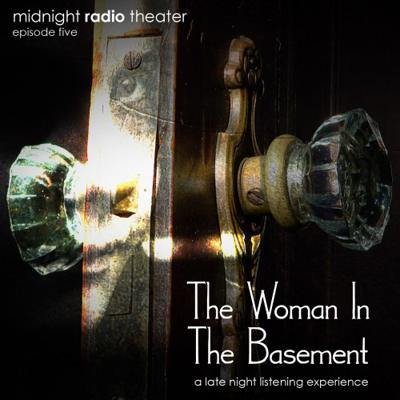 Cover art for The Woman in the Basement
