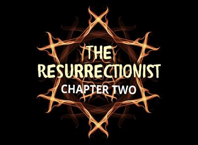 Cover art for The Resurrectionist Part Two