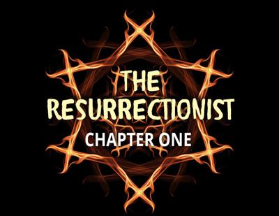Cover art for The Resurrectionist Part One