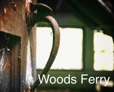 Cover art for Woods Ferry