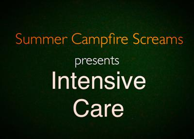 Cover art for Intensive Care