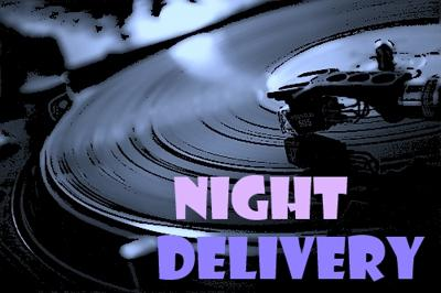 Cover art for Night Delivery