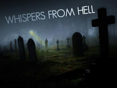 Cover art for Whispers From Hell