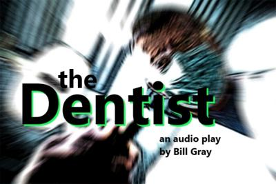 Cover art for The Dentist