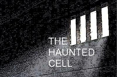 Cover art for The Haunted Cell