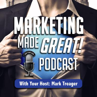 Cover art for Ep. 010: Part 2 of 2 - Is Voice The Next Big Frontier In Marketing with Caroline Dunn