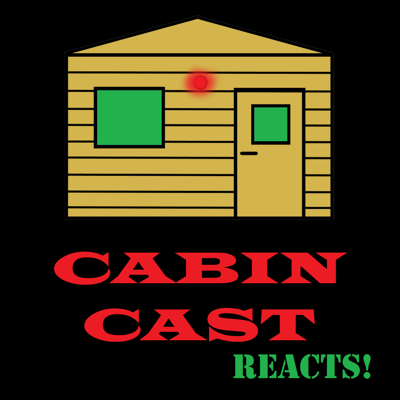 Cover art for Cabincast Reacts! - 2021 Summer Game Fest