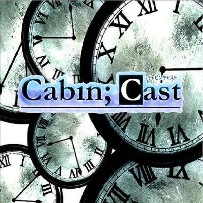 Cover art for Cabincast Reacts! - Steins;Gate Episode 1 - Turning Point