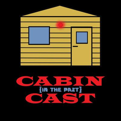 Cover art for Cabin(in the past)cast - The Trouble With Trilobites