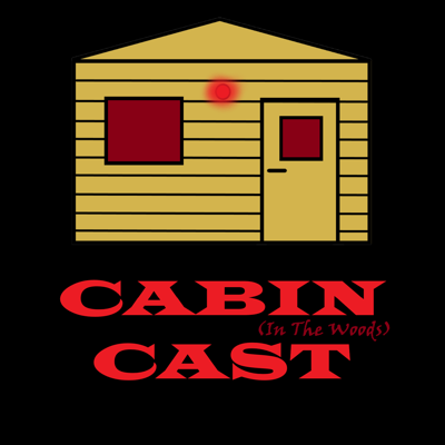 Cover art for Cabin(in the woods)cast - The Lair of the Wendigo