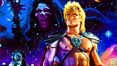 Cover art for Ep. 109 - Masters of the Universe (1987)