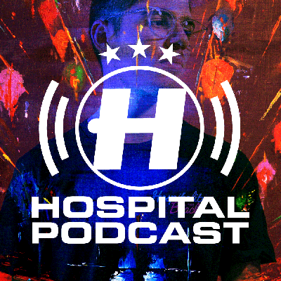 Cover art for Hospital Podcast 430 - Keeno Takeover