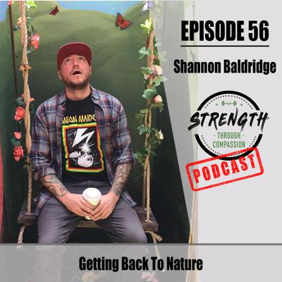 Cover art for Getting Back to Nature - with Shannon Baldridge
