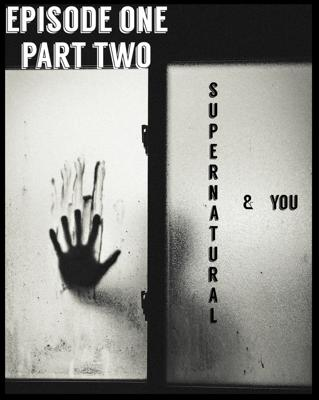 Cover art for Episode 1: The Early 2000s & You; or, Supernatural In Context (Part Two)