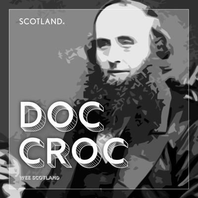 Cover art for Doc Croc (Wee Scotland)