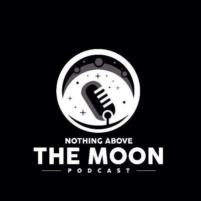 Cover art for Nothing Above The Moon Ep.38 Mickey Lickey