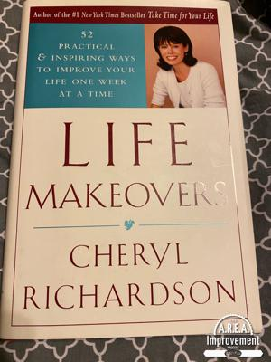 Cover art for Mindset Monday: Life Makeovers 2