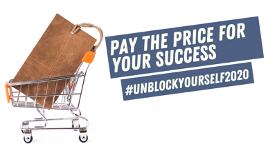 Cover art for Pay the Price for Your Success!