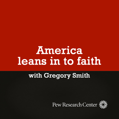 Cover art for America leans in to faith
