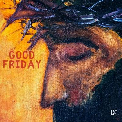 Cover art for Good Friday   LoveKey Church Message of the Week   Heinz Winckler