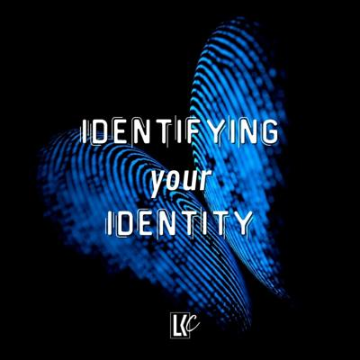 Cover art for Identifying Your Identity   LoveKey Church Message of the Week   Heinz Winckler
