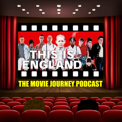 Cover art for This Is England
