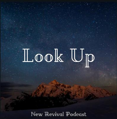 Cover art for Look Up