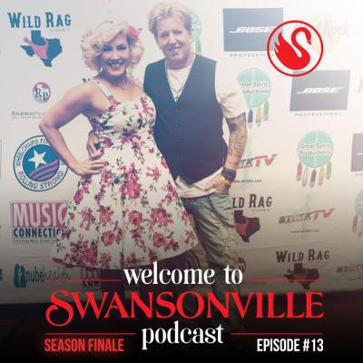 Welcome to Swansonville Podcast
