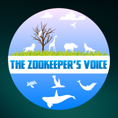 Cover art for UPDATE- The Zookeeper's Voice Studio Relocation