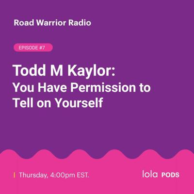 Cover art for How to Fill a Position in Weeks, Not months – Podcast with LogMeIn's Todd Kaylor