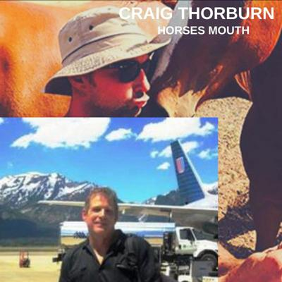 Cover art for CRAIG THORBURN PART 2