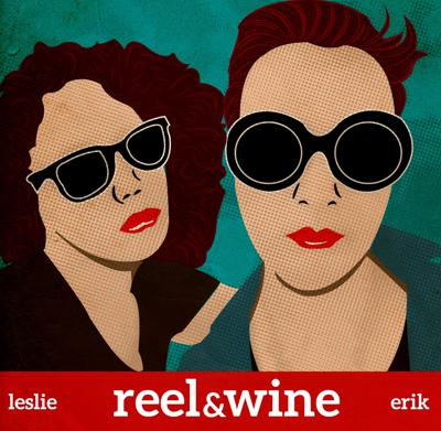Reel and Wine