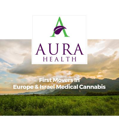 Cover art for Aura Health Inc. CEO Daniel Cohen Discusses BUZZ's European Expansion Initiatives Starting with Germany