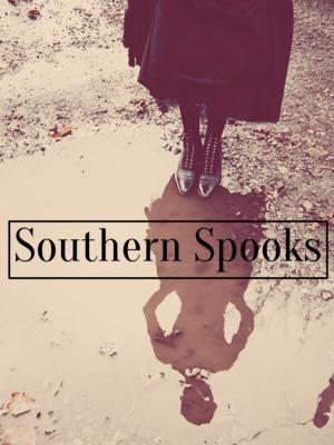Cover art for Southern Spooks Episode 4: Join Us: A Look At Interactive Haunts