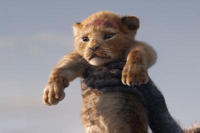 Cover art for The Lion King (2019) Spoiler Review