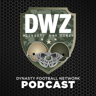 """Cover art for The Five Absolute Truths of Dynasty Fantasy Football: """"Unfiltered"""""""