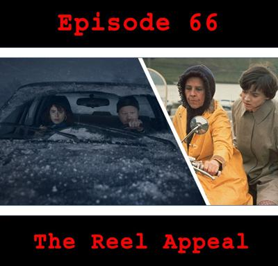 Cover art for Episode 66 - I'm Thinking of Ending Harold and Maude