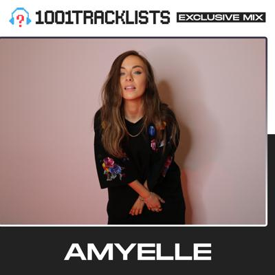 Cover art for AmyElle - 1001Tracklists 'Animal Kingdom' Exclusive Mix (LIVE DJ Set)