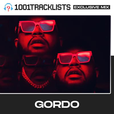 Cover art for Carnage pres. GORDO - 1001Tracklists 'KTM' Exclusive Mix
