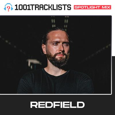 Cover art for Redfield - 1001Tracklists 'Dont Stop' Spotlight Mix
