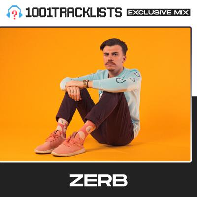 Cover art for Zerb - 1001Tracklists Exclusive Mix [LIVE from SoTrackBoa]