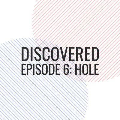 Cover art for S1   Episode 6: Hole