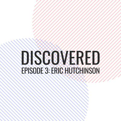 Cover art for S1   Episode 3: Eric Hutchinson